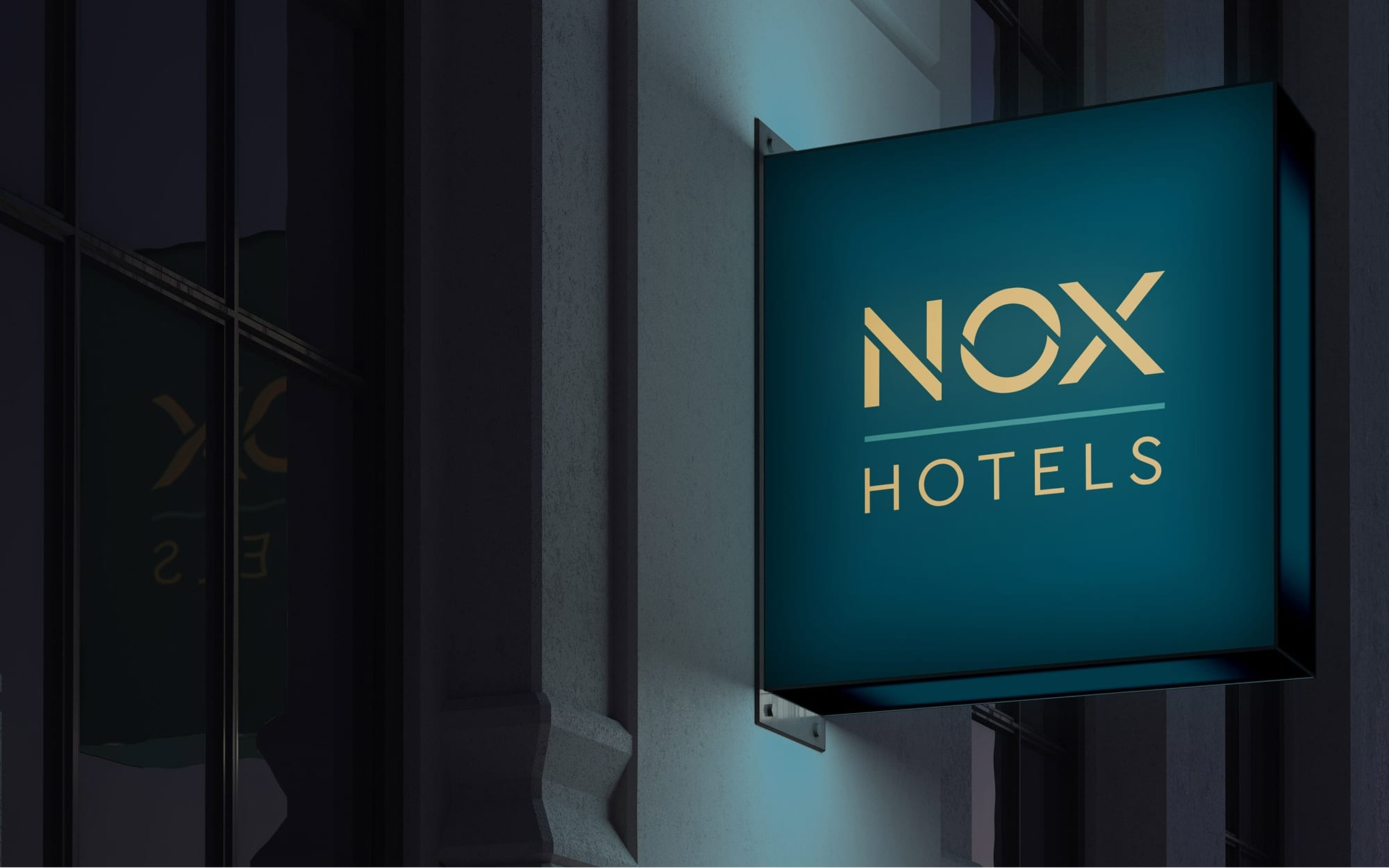 NOX Hotels - boutique hotel chain